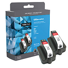 Office Depot Brand OD02K 2 Remanufactured