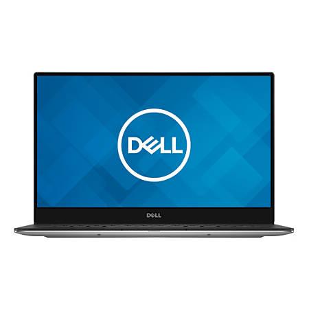 "Dell™ XPS 13 Laptop, 13.3"" Screen, Intel® Core™ i7, 8GB Memory, 256GB Solid State Drive, Windows® 10 Home, Demo"