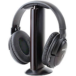 Pyle Professional PHPW5 Headset