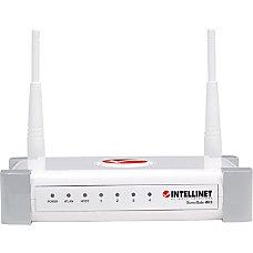 Intellinet GuestGate MKII Wireless HotSpot Gateway