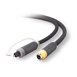 Belkin PureAV Toslink Cable