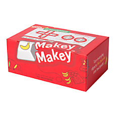 Makey Makey Classic Game Grades 3