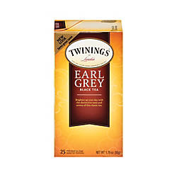 Twinings Earl Grey Tea 141 Oz