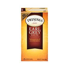 Twinings Earl Grey Tea 141 Oz