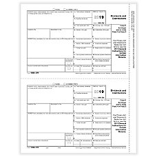 ComplyRight 1099 DIV Tax Forms Copy