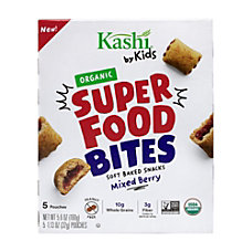 Kashi By Kids Mixed Berry Super