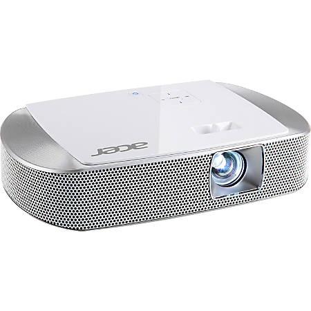 Acer® K137 3-D Ready WXGA DLP Projector