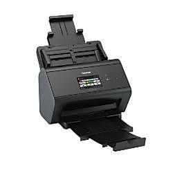 Brother ADS 2800W Sheetfed Scanner