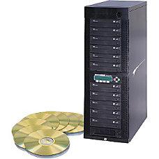Kanguru 11 Target 24x Network DVD