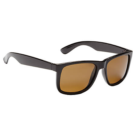 SOL Classic Horn-Rimmed Sunglasses, Assorted Colors