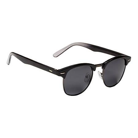 26343f06814 SOL Classic Mens Fashion Sunglasses Assorted Colors - Office Depot