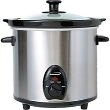 Brentwood SC 130S Slow Cooker 3