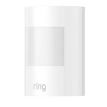 Ring Motion Detector For Ring Alarm Systems