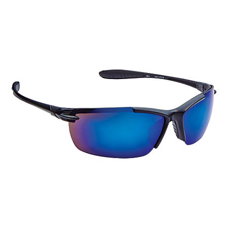 SOL Performance Mirrors Sunglasses, Assorted Colors