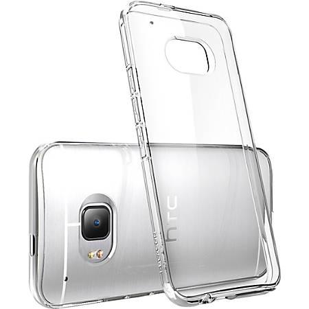 i-Blason HTC One M9 Halo Scratch Resistant Hybrid Clear Case