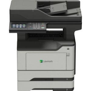 Lexmark E350d Printer Universal PCL5e XP