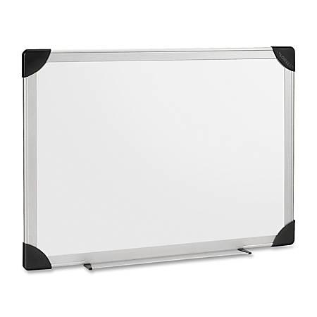 "Lorell® Dry-Erase Board, 72"" x 48"", Aluminum Frame"