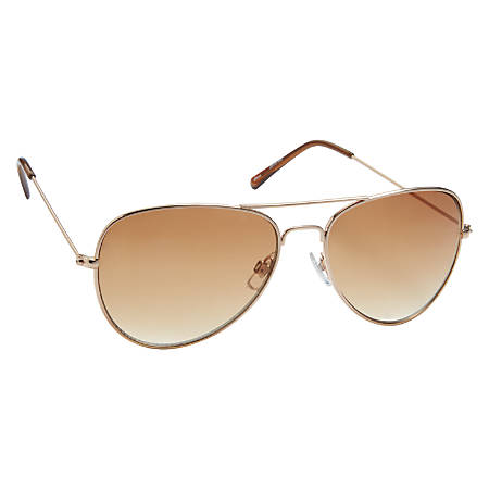 SOL Performance Metal Sunglasses, Assorted Colors