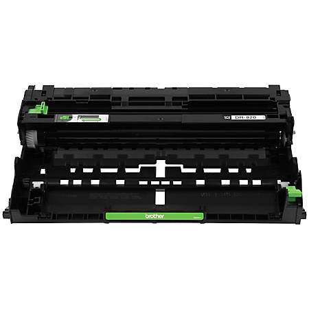 Brother® DR820 Black Drum Unit