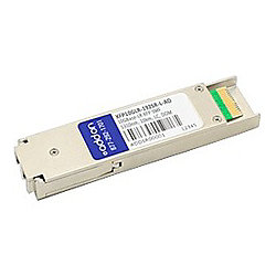AddOn Cisco XFP10GLR-192SR-L Compatible TAA Compliant 10GBase-LR XFP Transceiver (SMF, 1310nm, 10km, LC, DOM) - 100% compatible and guaranteed to work