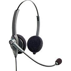 VXi Passport 21G Headset Stereo Quick
