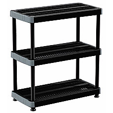 Rimax Heavy Duty Resin Shelving 3