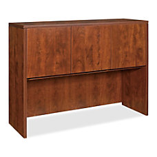 Lorell Essentials Series Hutch 48 W