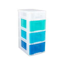 Really Useful Box Tower Drawers 4