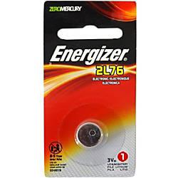 Energizer 2L76 Battery