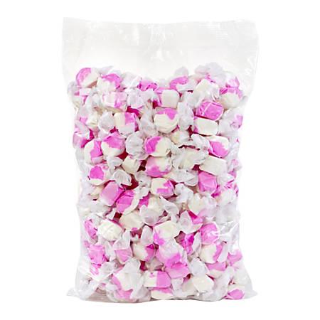Sweet's Candy Company Taffy, Strawberries & Cream, 3-Lb Bag