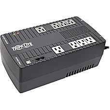 Tripp Lite UPS 650VA 325W Desktop