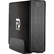 Fantom Drives 5TB External Hard Drive