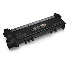 Dell E310E51X High Yield Black Toner