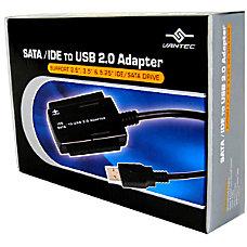 Vantec CB ISATAU2 SATAIDE to USB