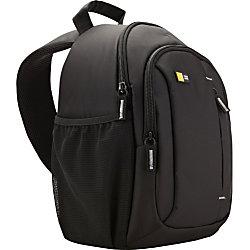 Case Logic TBC-410-BLACK Carrying Case (Sling) for Camera, Lens, Camera Flash, Accessories - Black