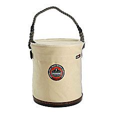 Ergodyne Arsenal 5733T Plastic Bottom Bucket