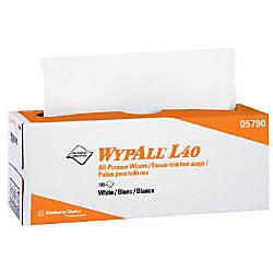 WYPALL L40 WPR 164X98 WHI 9100