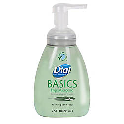 Dial Basics Foaming Hand Soap 75