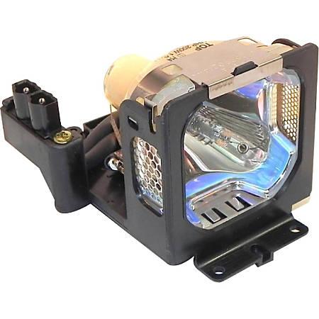 eReplacements POA-LMP55 Replacement Lamp