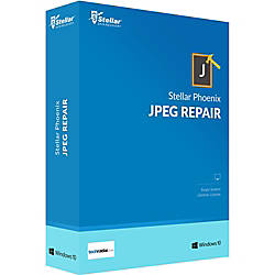 Stellar Phoenix JPEG Repair Windows Download
