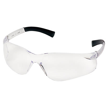 Impact Products Frameless Safety Eyewear, Clear