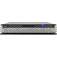 Thecus Technology W8900 NAS server 8