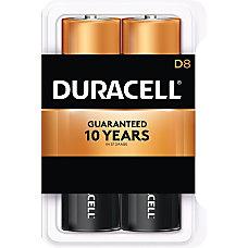Duracell CopperTop MN13RT8Z Alkaline General Purpose