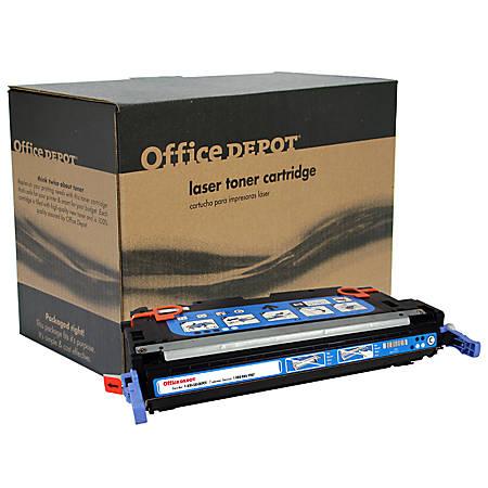 Office Depot® Brand OD3800C (HP 503A) Remanufactured Cyan Toner Cartridge