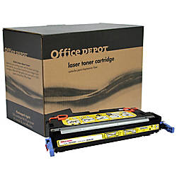 Office Depot Brand OD3800Y HP 503A