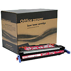 Office depot brand od3800m hp 503a remanufactured magenta - Office depot customer service phone number ...