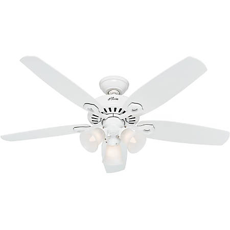 "Hunter Fan 52"" Builder Plus"