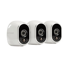 NetGear Arlo Smart Home Wireless Security
