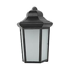 Luminance LED Wall Lantern 9 Watts