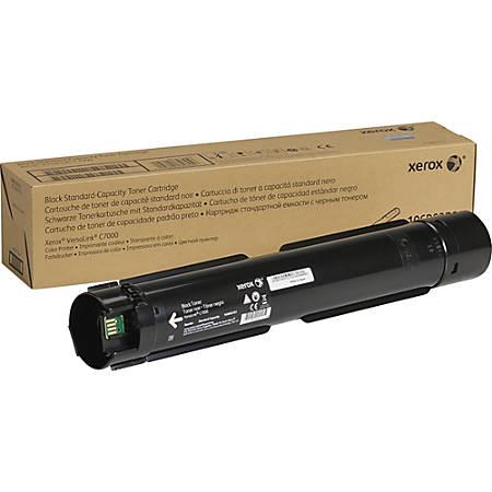Xerox Toner Cartridge - Black - Laser - Standard Yield - 5300 Pages - 1 Each